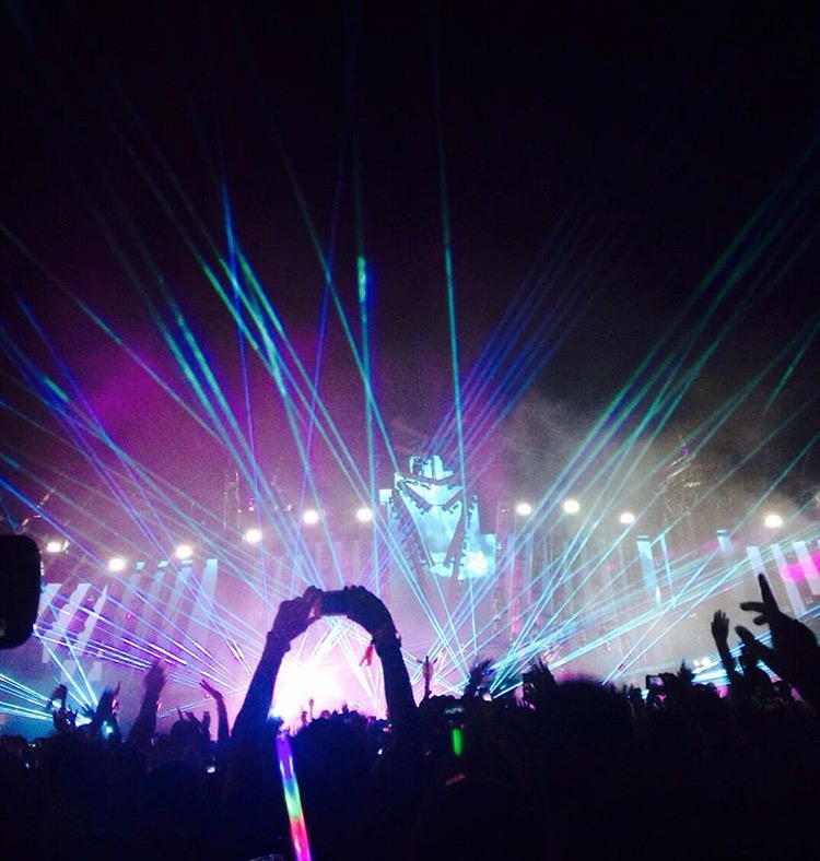 First Time Going To A EDM Rave Festival? No Problem, I Got You.