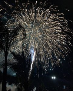 The Best and Entertaining Firework Shows I've Seen (By Far)