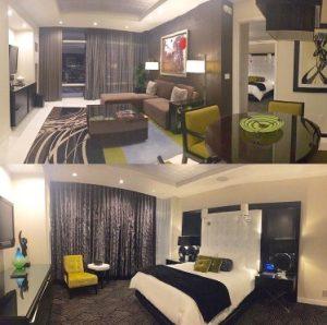 Las Vegas, Nevada: Staying In Aria Resort and Casino