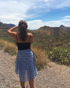 Arizona: Superstition Mountains, the Apache Trail, and Canyon Lake