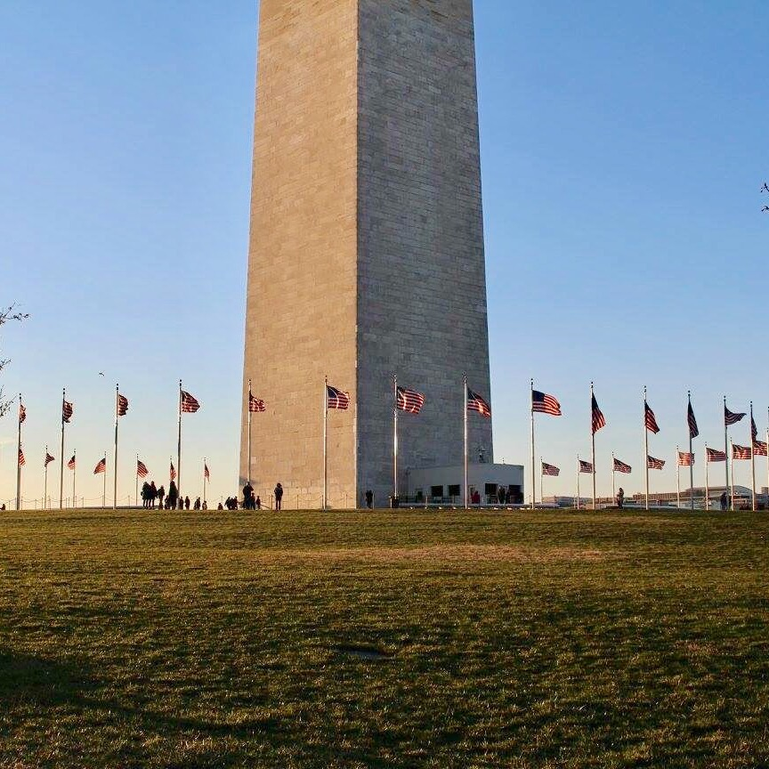 A Guide to the National Mall: Iconic Washington DC Landmarks to See