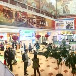 Queens, New York: Visiting New World Mall