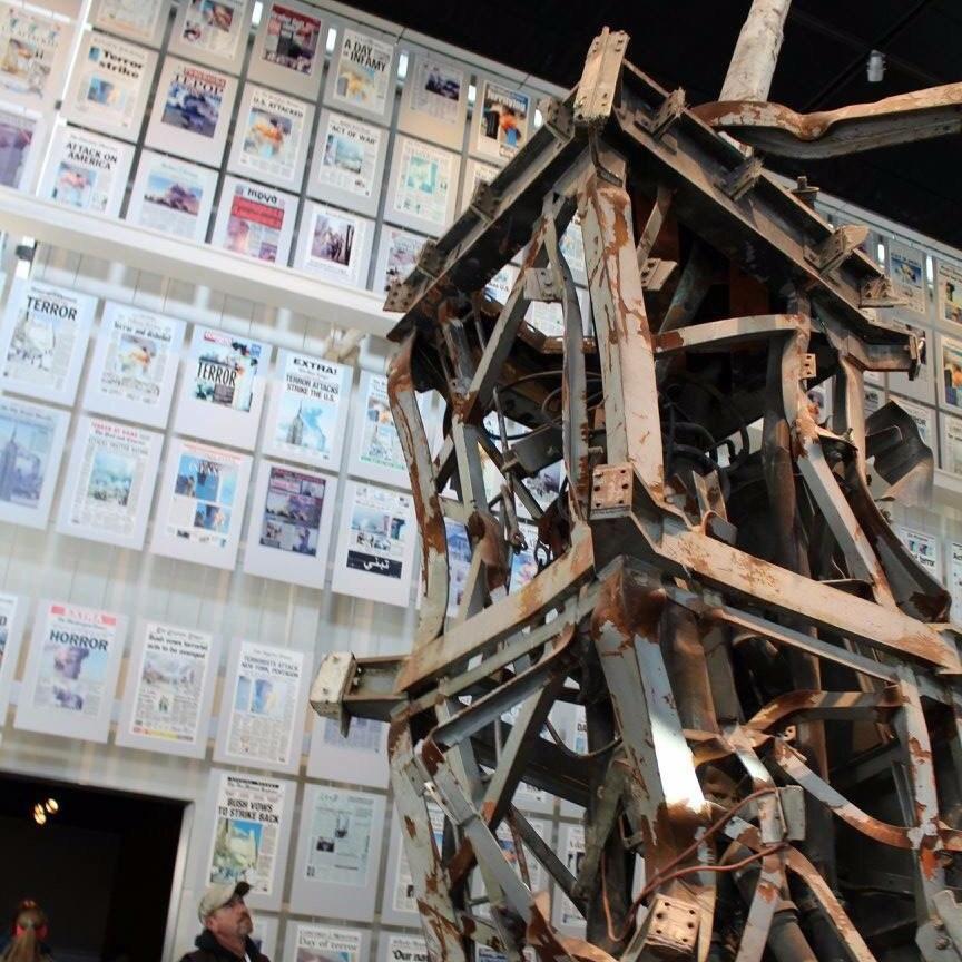 Washington DC: Why You Should Visit Newseum