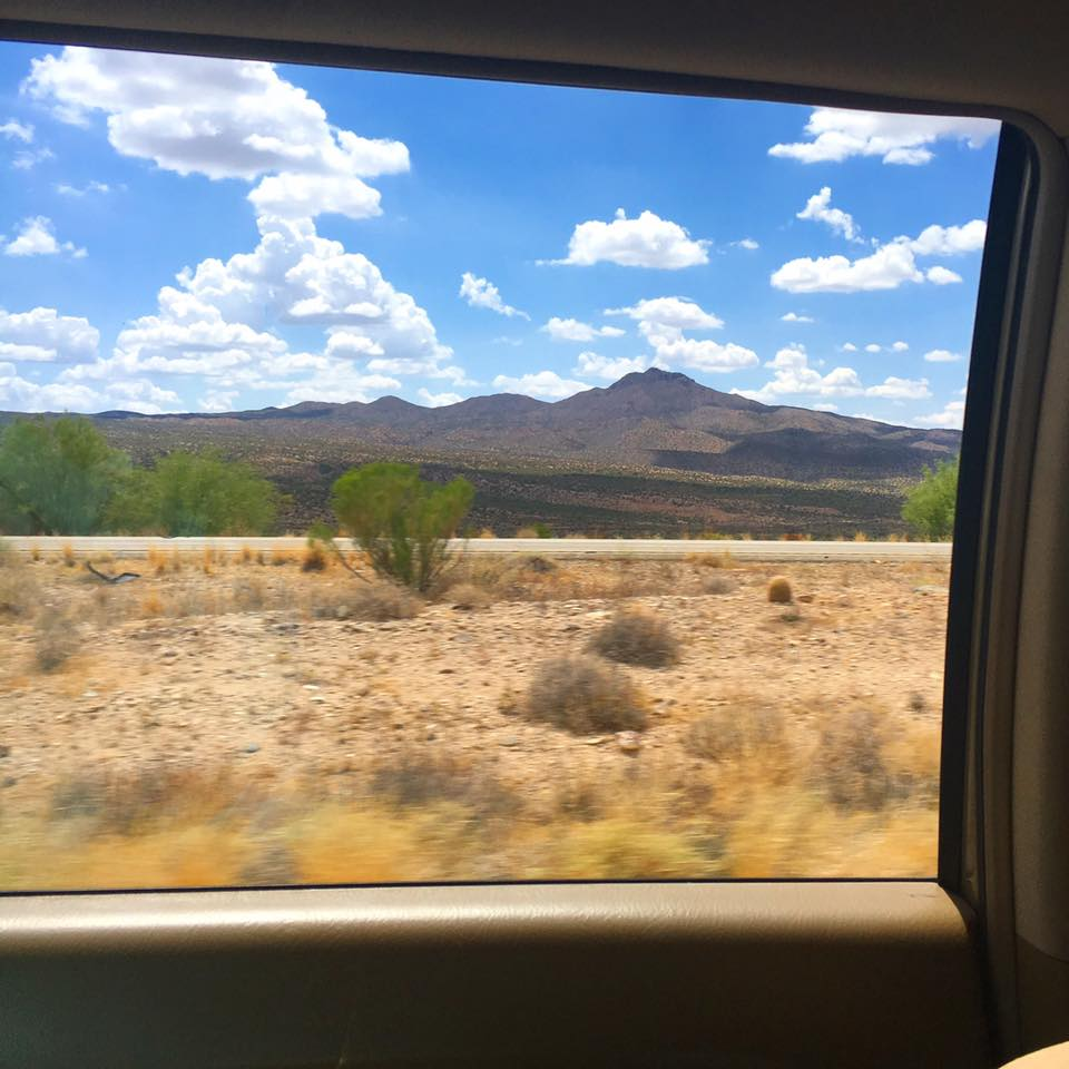 Reasons to Go Road Trip in Arizona