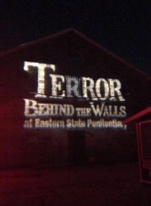 Haunted Houses To Visit This Halloween