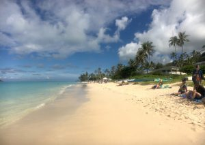How To Spend a Day on Lanikai Beach in Oahu, Hawaii