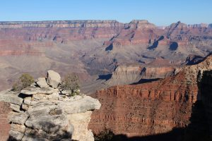 Arizona: Grand Canyon National Park (South Rim)