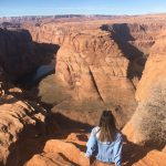 A Guide to Horseshoe Bend in Page, Arizona