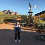 Visiting Superstition Mountain Museum