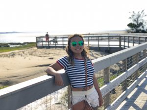 Sandy Hook, NJ: Discovering the Oldest Lighthouse in America and Breathtaking Views by Wildlife Habitats