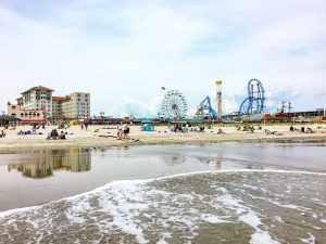 """Ocean City, NJ: Boardwalks, Beaches, and Dole Whips at """"America's Greatest Family Resort"""""""