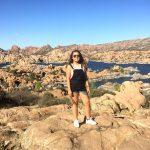 Visiting Phippen Museum and The Striking and Unusual Watson Lake in Prescott, Arizona