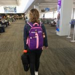 How to Pack Just a Backpack For a Trip