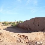 You Can Discover a Pre-Historic Village by Pueblo Grande Museum in Phoenix