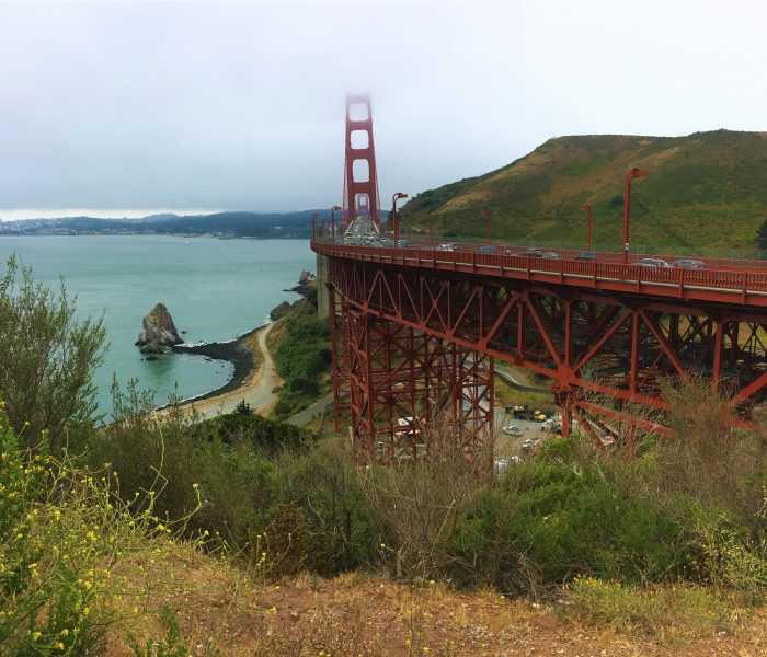 Best Places To See In San Francisco, California, For Your First Time (including Yosemite National Park)