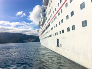 Should You Do A Cruise Vacation?