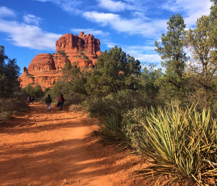Hiking the Bell Rock Trail in Sedona: The Astonishing History And Its Powerful Connection to Spirituality