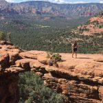 Know Before You Go: Hiking The Devil's Bridge in Sedona
