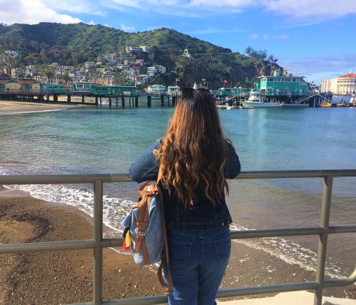 How a Broken Heart Inspired Me To Travel