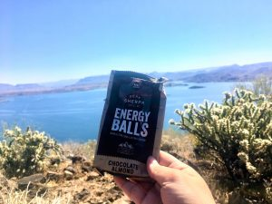 Peak Sherpa Review: Could This Be Best Energy or Trail Food For Hiking?