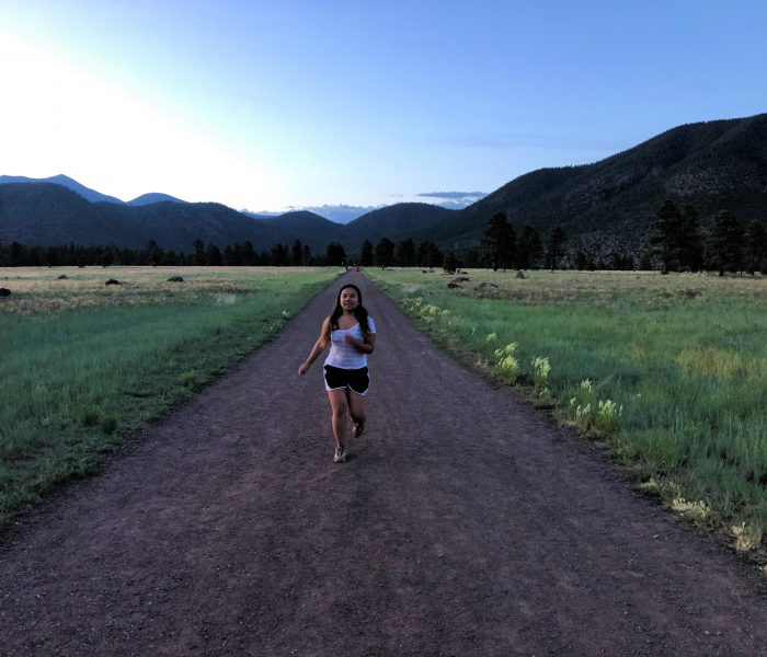 Stumbling Upon Buffalo Park in Flagstaff, Arizona by Accident