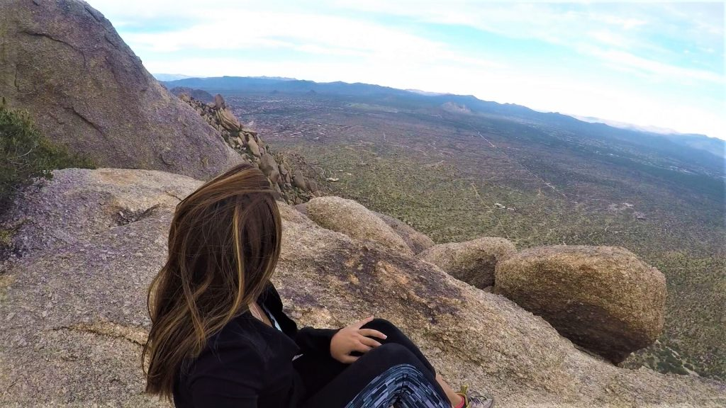 6 Reasons Why You Might Be Afraid To Hike