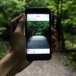 Should I Have Two Instagram Accounts If I Have A Blog?