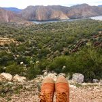 The Apache Trail: Driving In One Of America's Scariest And Scenic Roads