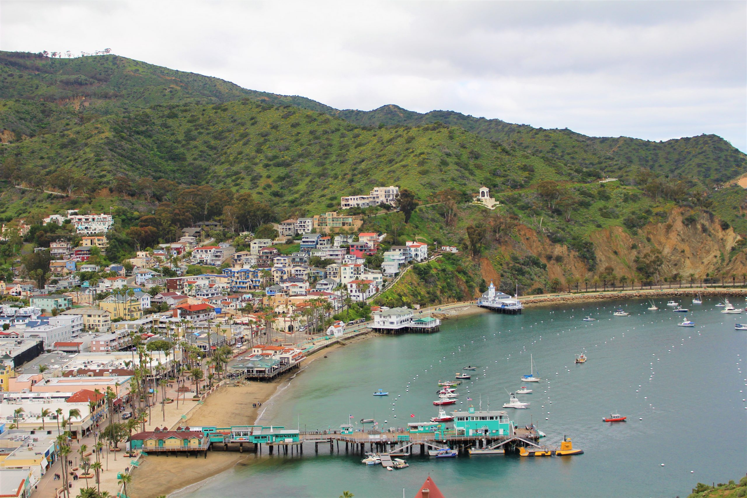 7 Cool Things To Do in Avalon, Catalina Island