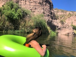 Know Before You Go: Salt River Tubing in Arizona