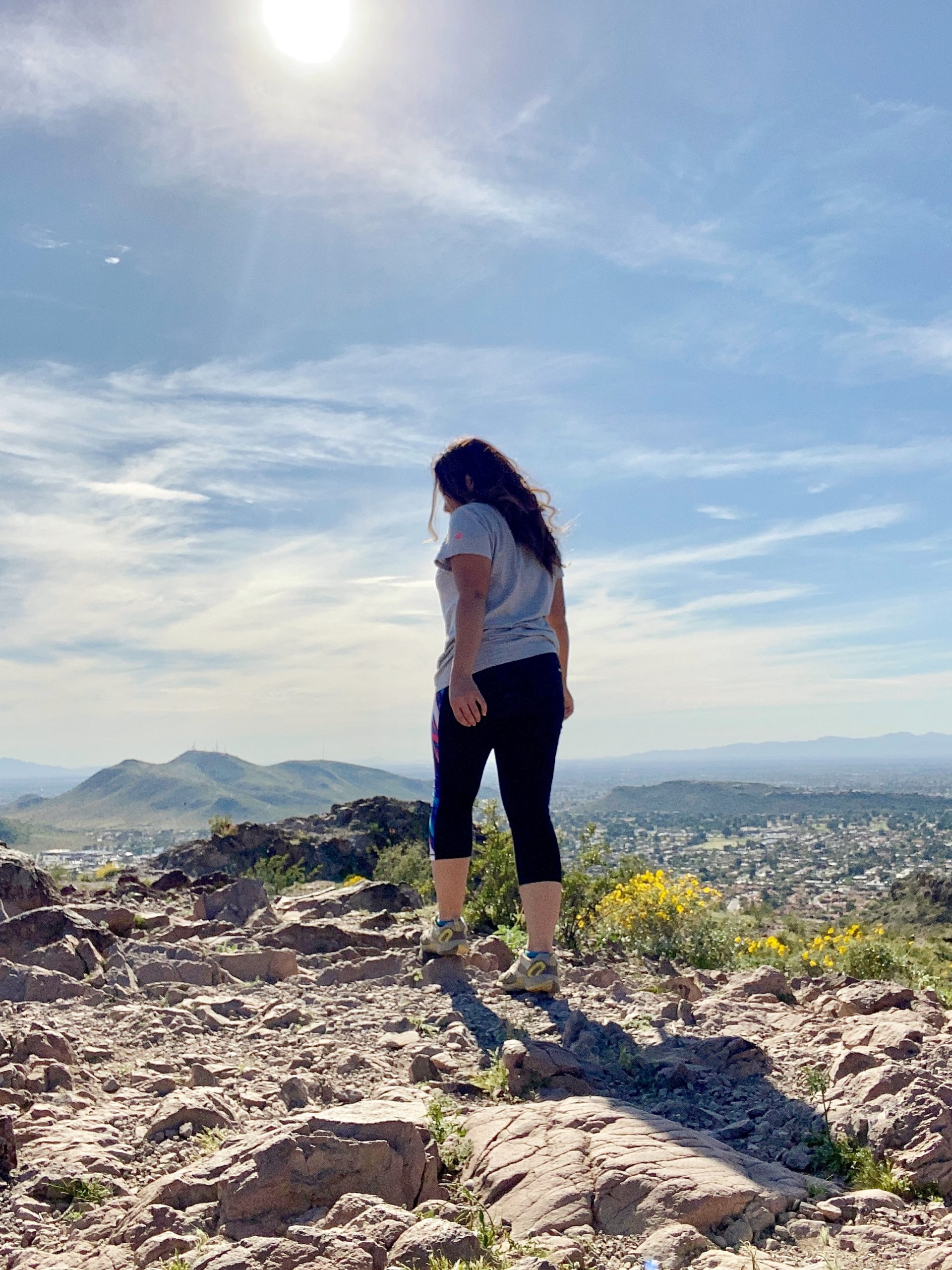 6 Ways Your Body Can Change From Hiking