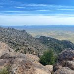 Granite Mountain Hotshots Memorial State Park Hike