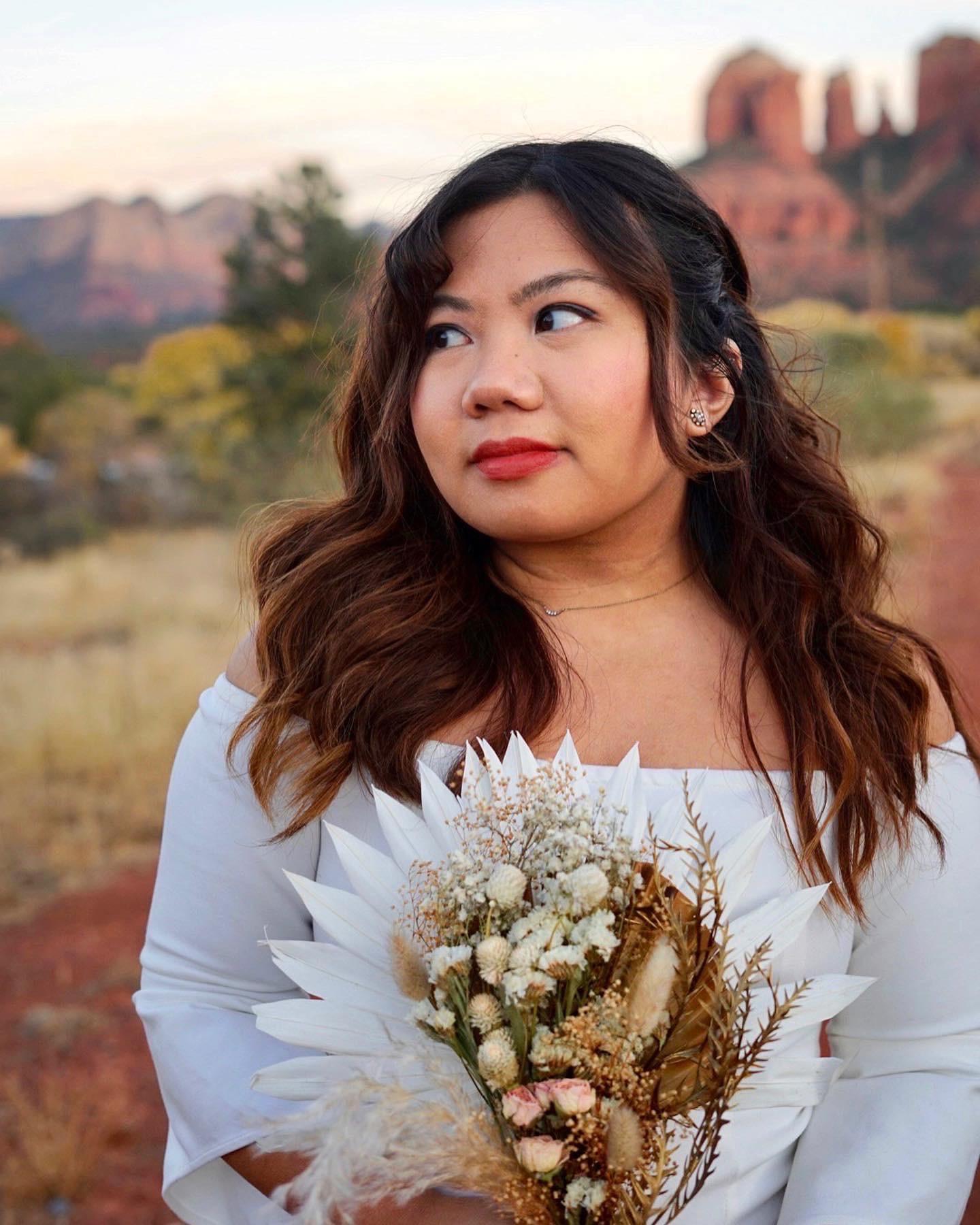 Wedding Bouquet Ideas and Elopement Ideas