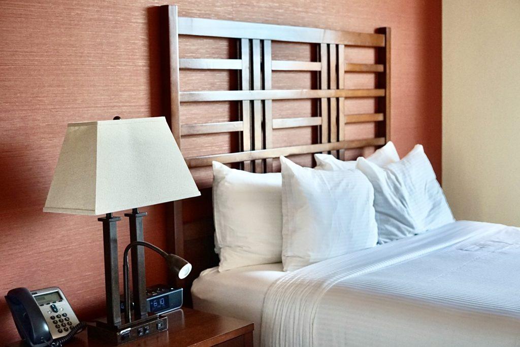 We-Ko-Pa hotel bedroom