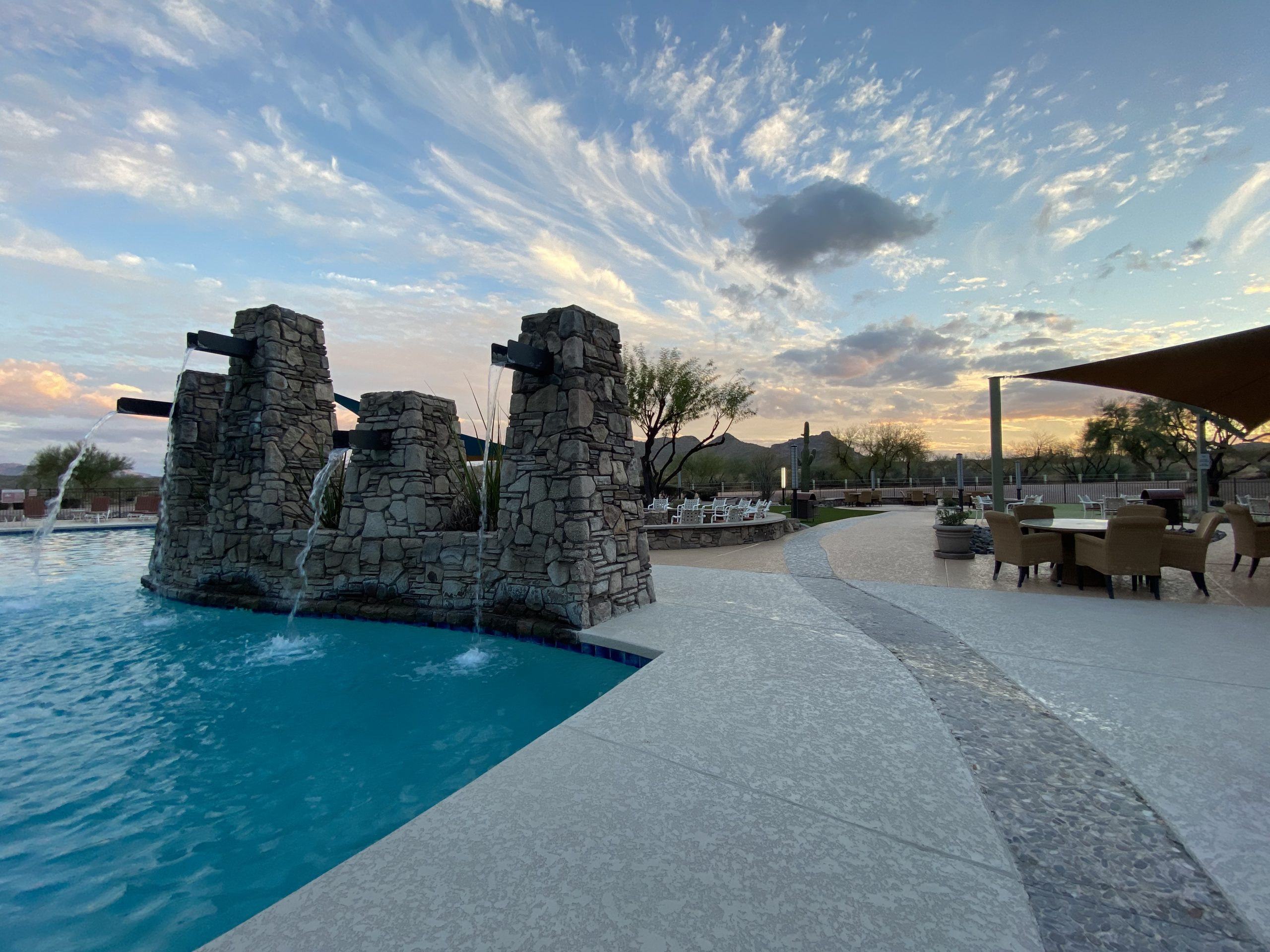 We-Ko-Pa Casino Resort: A 4-Star Hotel in the Desert