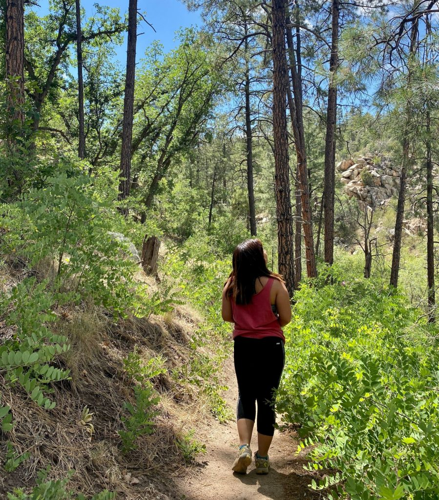 6 Reasons Why Solo Hiking is Good