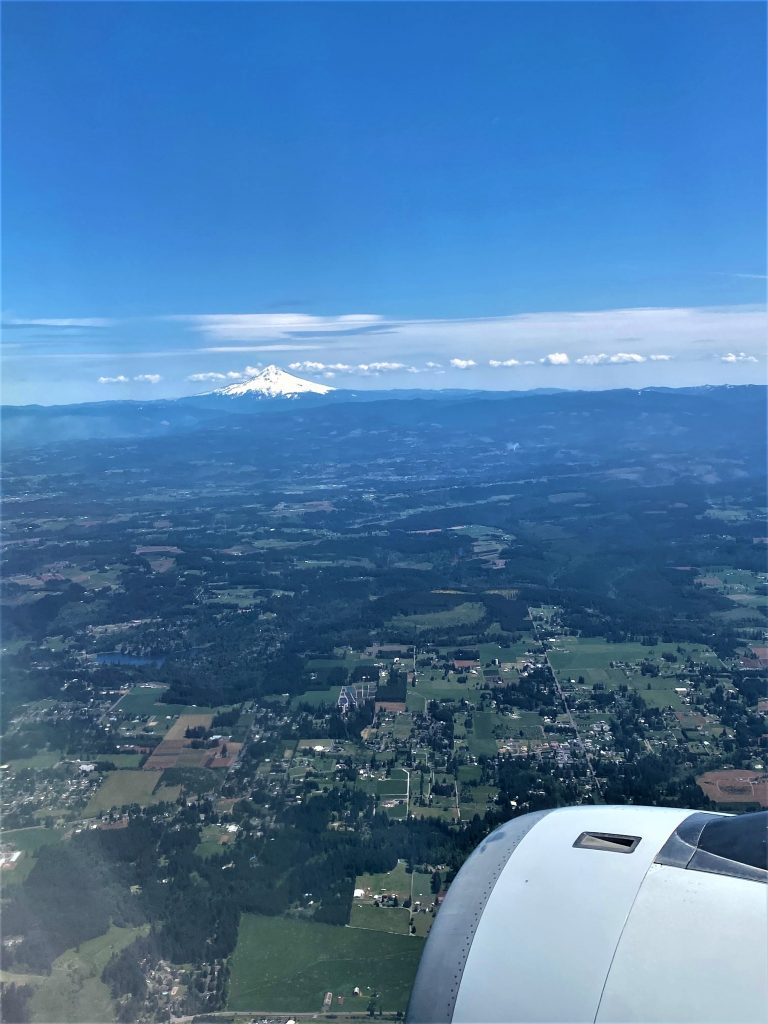 Solo trips in Portland, Oregon and a guide to solo traveling