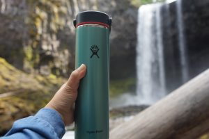 Hydro Flask Trail Series Bottle Review
