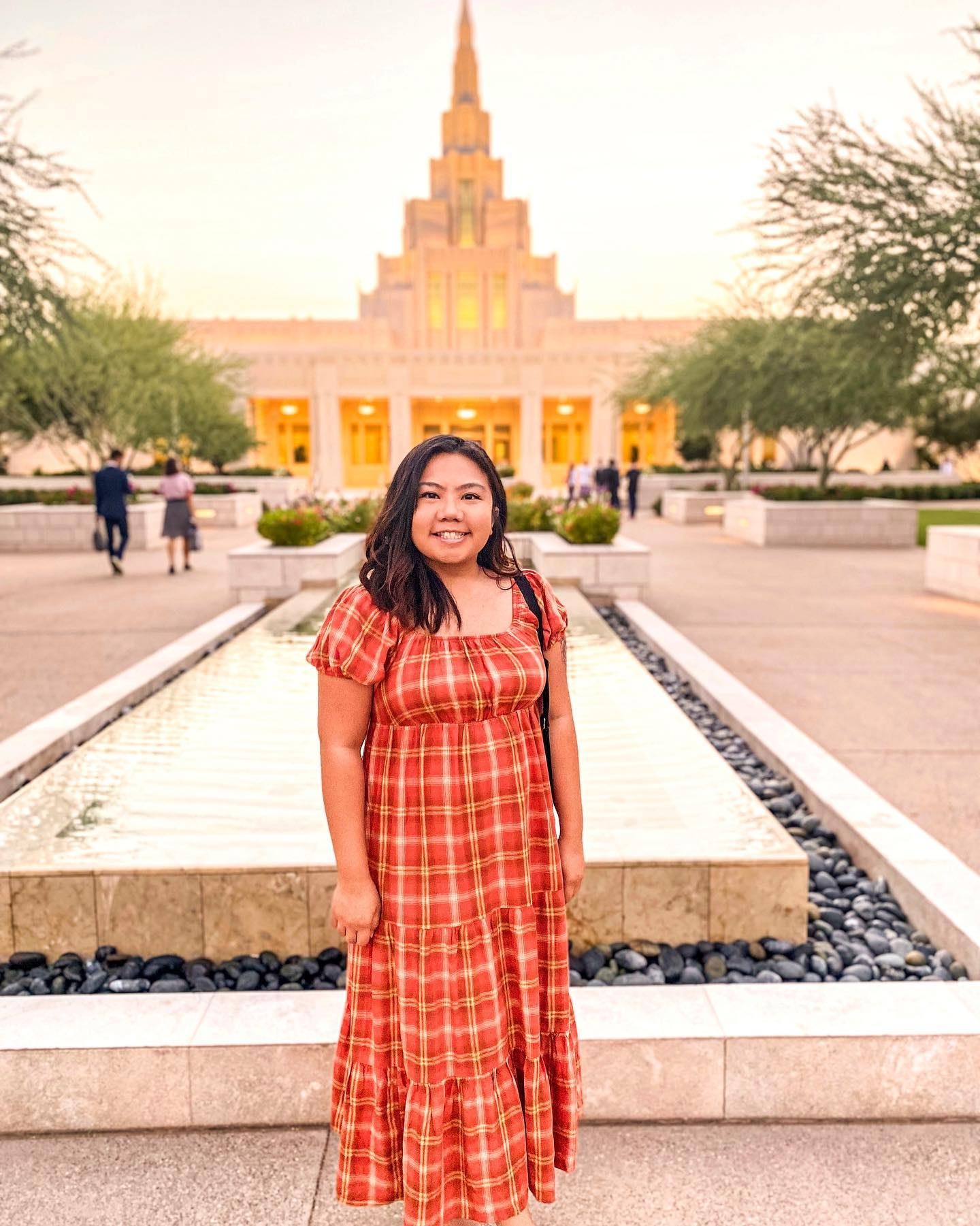 My Mormon Conversion Story